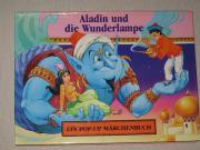 Aladin und die Wunderlampe Ein