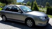 ALLRAD Subaru Impreza