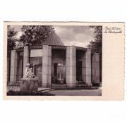 Alte Postkarte Bad Elster Die