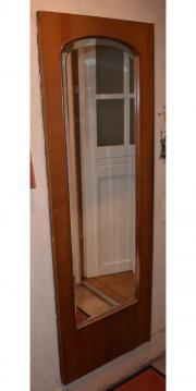 Alte Spiegelschranktür - sehr