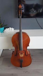 Altes Antikes Cello