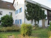 altes Bauernhaus mit