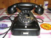 Altes orginal Telefon Siemens W