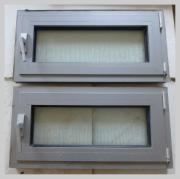 Aluminium Fenster 2-