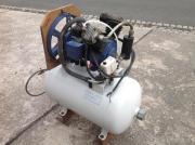 ALUP- Kompressoranlage DKS