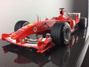 Amalgam Ferrari F2004