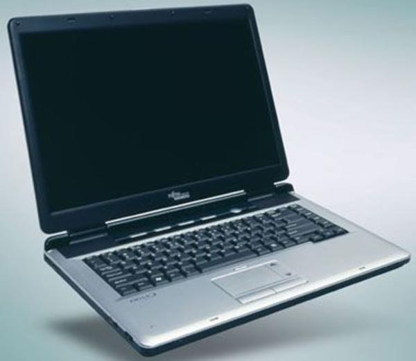 laptop amilo gebraucht kaufen nur noch 4 st bis 60. Black Bedroom Furniture Sets. Home Design Ideas