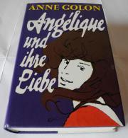 Angélique und ihre Liebe Anne