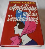 Angélique und die Verschwörung Anne