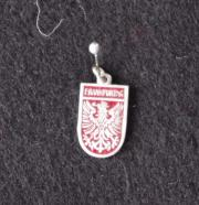Anhängerchen Frankfurt-Wappen
