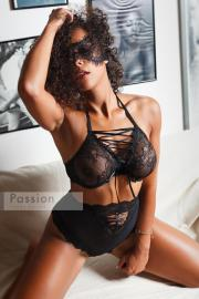 Anisa, 27, Passion