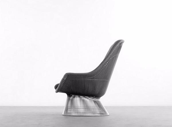 Ankauf Warren Platner Knoll International