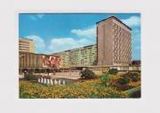 Ansichtskarte aus Dresden vom 4