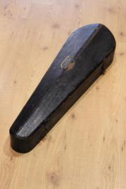 Antiker Holz Geigenkasten - very cool