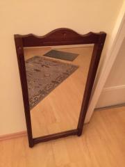Antiker Spiegel 80 × 40