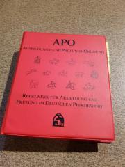 APO Ordner mit