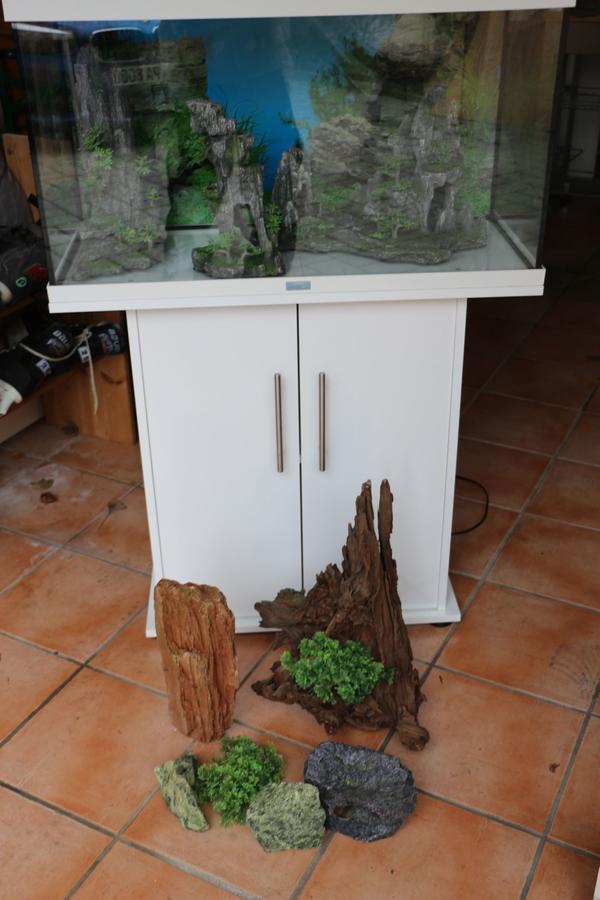 aquarium 120 liter fabrikat juwel farbe frankenthal. Black Bedroom Furniture Sets. Home Design Ideas
