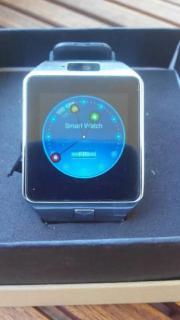 Armbanduhr smart watch