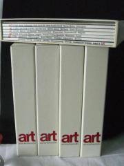 ART Kunstzeitschriften