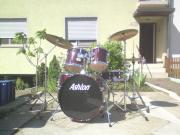 Ashton Schlagzeug in