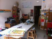 Atelier zur mitnutzung