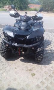 ATV/Quad Access