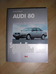 AUDI 80 / So
