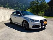 Audi A3 Quattro Sportback Sport