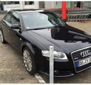 Audi A4 8E
