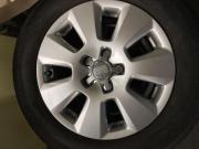 Audi A6 Alufelgen