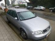 Audi A6 Avant 2 4