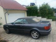 Audi Cabrio 80 >>