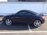 Audi TT 1,