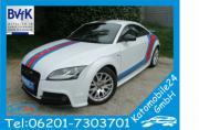 Audi TT 2 0 TDI