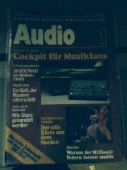 Audio HiFi Zeitschrift