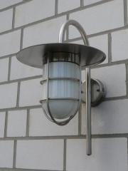 Außenlampen 2 x (