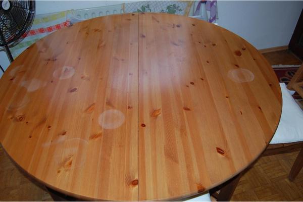Esstisch rund ausziehbar ikea  Esstisch Rund Ausziehbar Ikea | afdecker.com