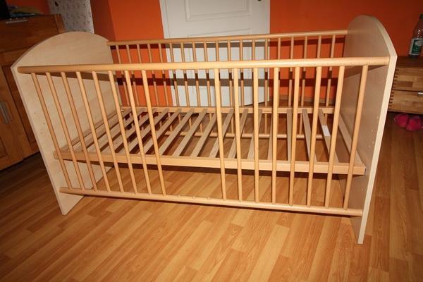 babybett lattenrost neu und gebraucht kaufen bei. Black Bedroom Furniture Sets. Home Design Ideas