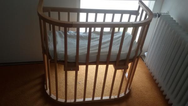 Babybay - Remshalden - Babybay zu verkaufen - nur bei Abholung - Remshalden