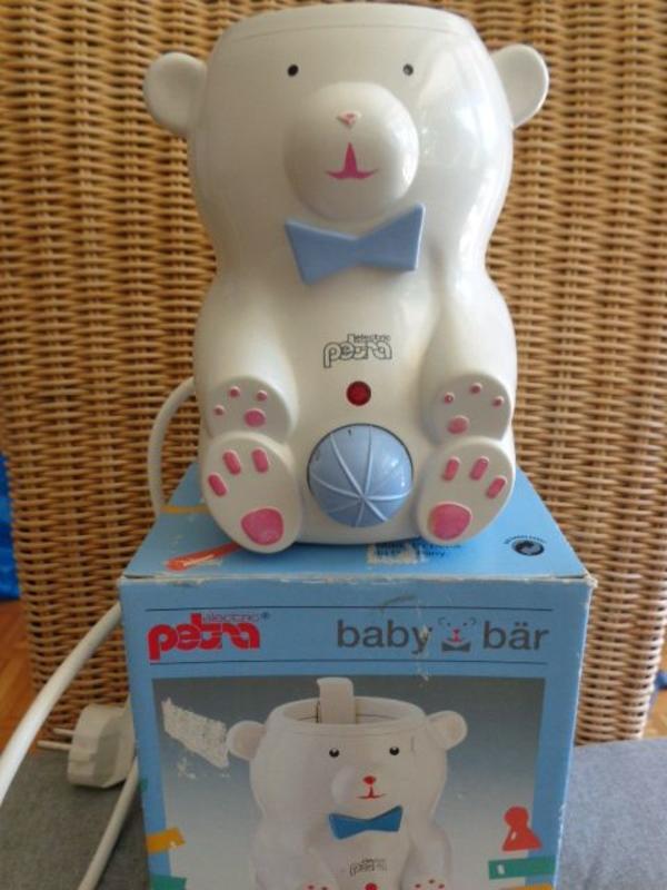 Babykostwärmer der Marke Petra in