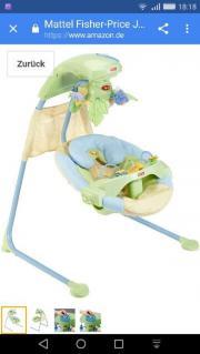 Babyschaukel Mattel von