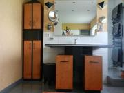 Badezimmermöbel/ Sanitär und
