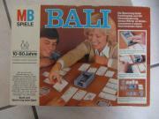 BALI Kartenspiel