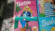 Barbie Bücher 7