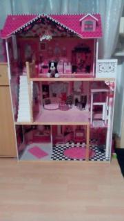 Barbie haus