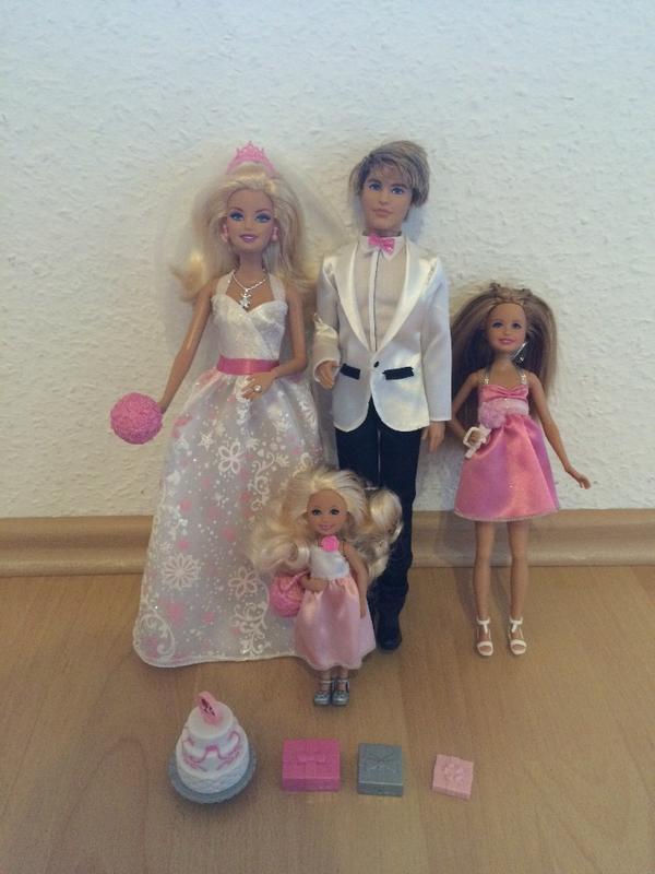 Worksheet. BarbiePuppen zu verkaufen in Herrenberg  kaufen und verkaufen