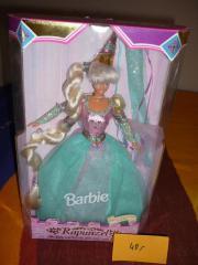 Barbie Rapunsel