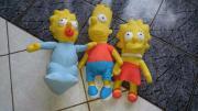 Bart, Lisa und