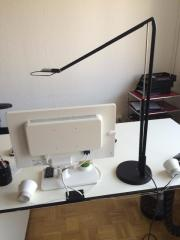 Belux Designer Schreibtisch Leuchte lifto