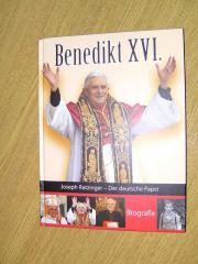 Benedikt XVI Joseph Ratzinger - Der